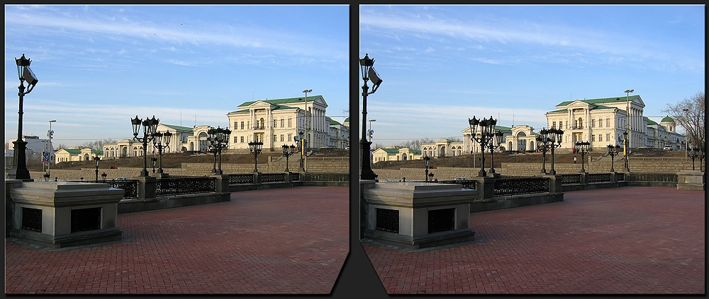 Charitonov-Rastorguev's house