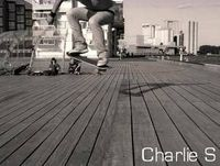 Charlie S