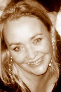 Charlotte Vest Pedersen