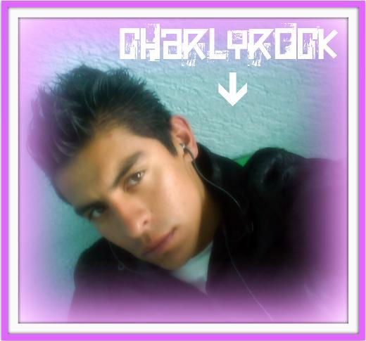 charlyrock!!