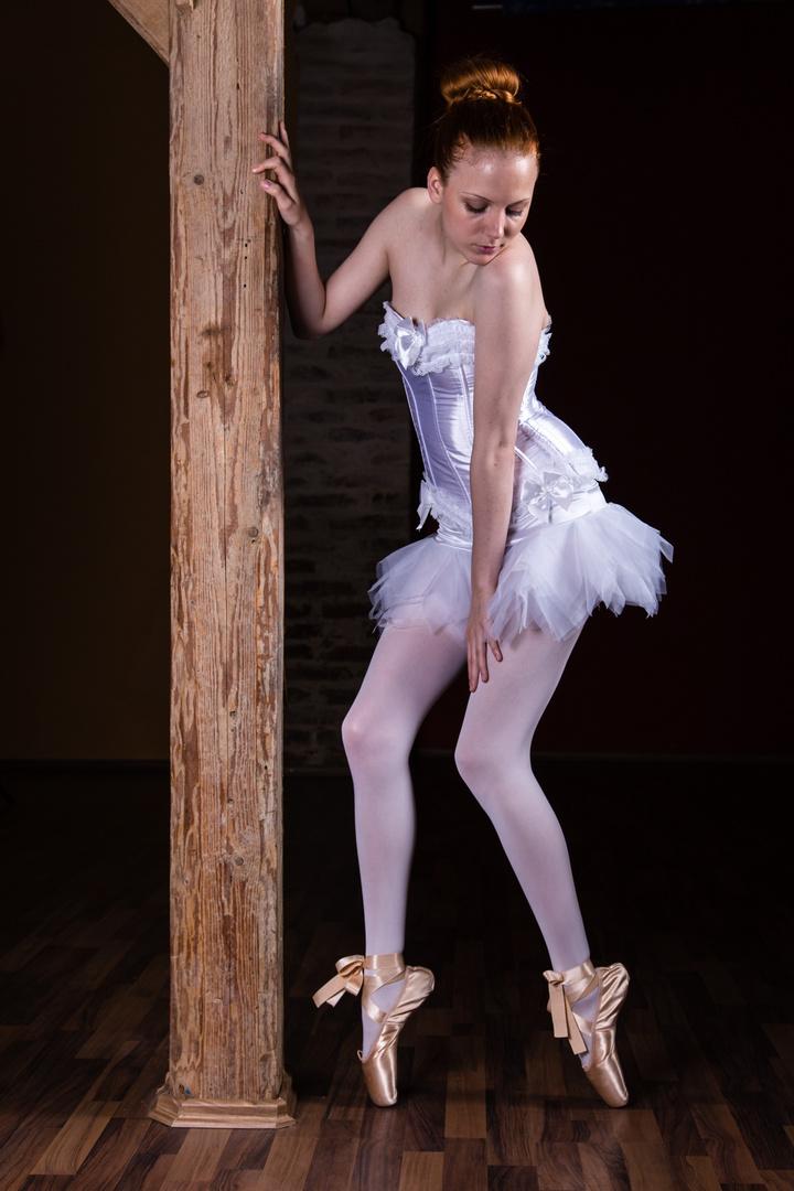 Charming Ballarina