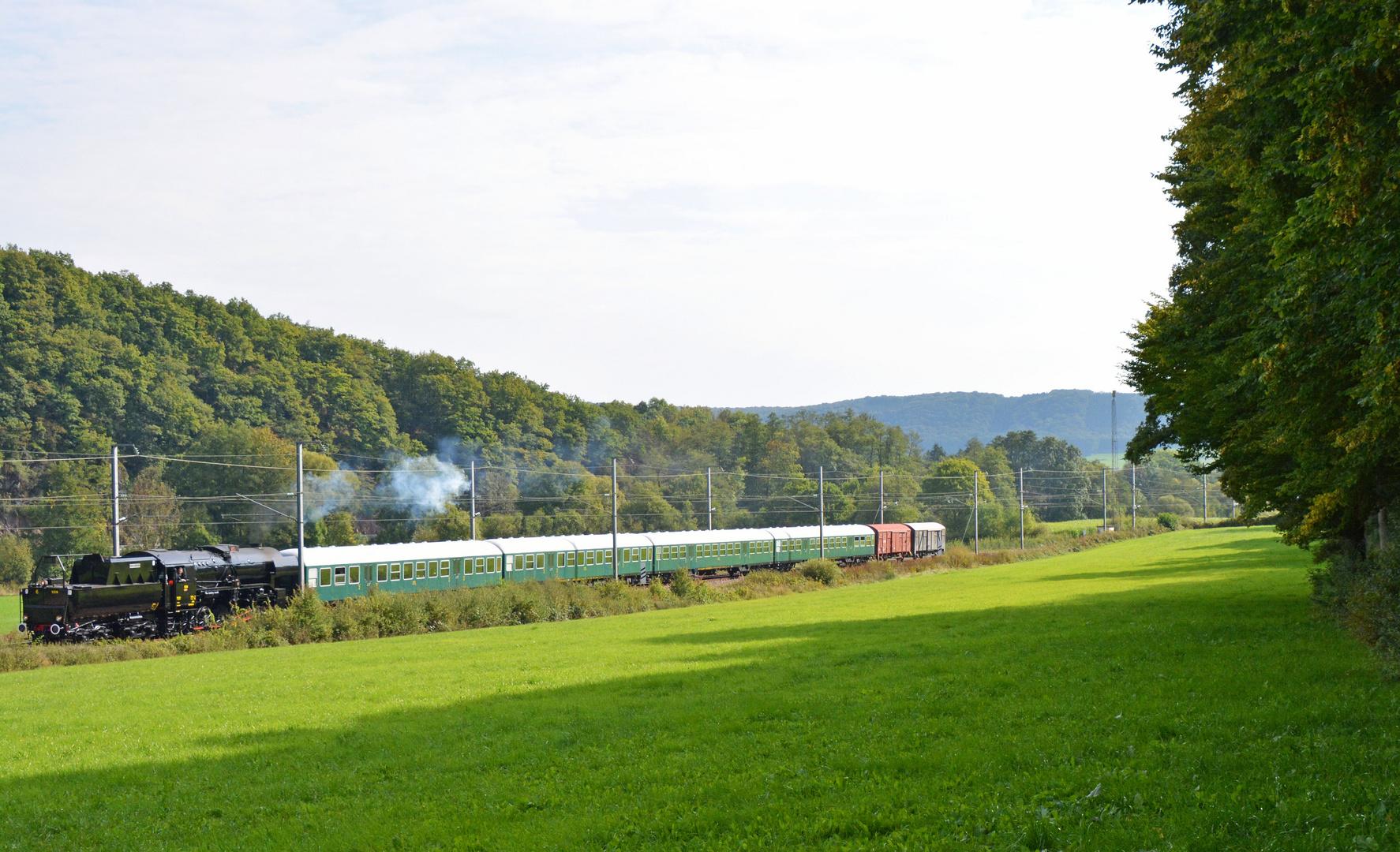Charterfahrt Part II
