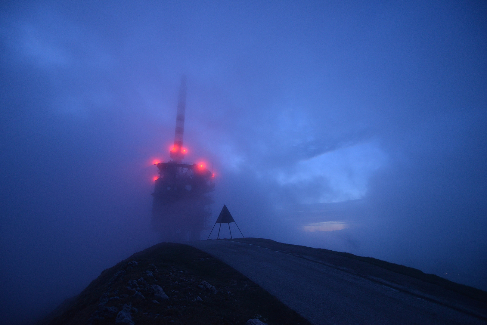 Chasseral 1