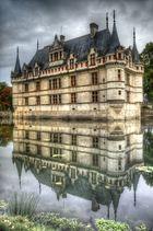 Chateau Azay-le-Rideau II