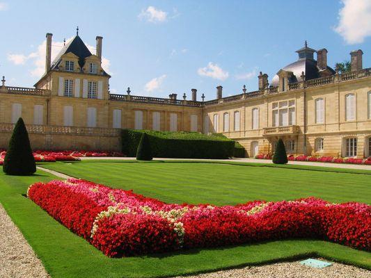 Chateau Beychevelle Saint Julien (Medoc) 33