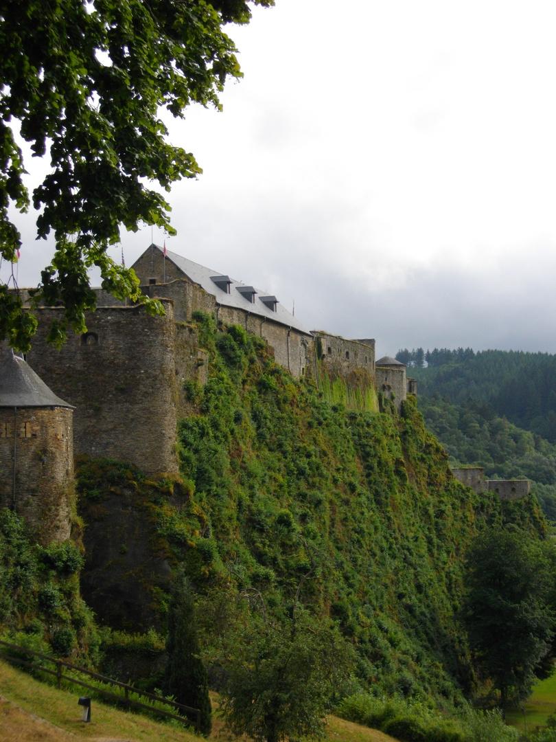 Chateau de Boullion