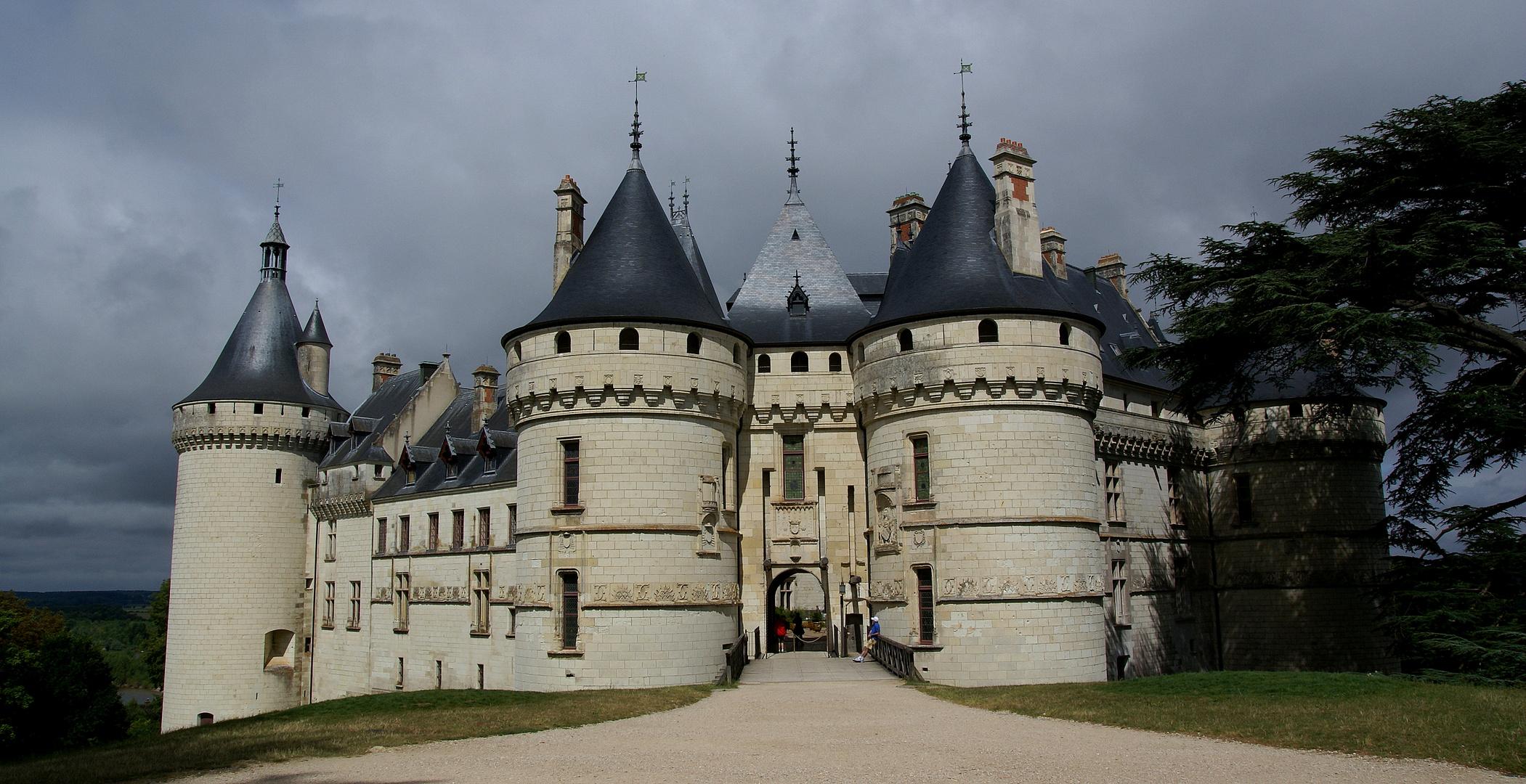 Cháteau de Chaumont
