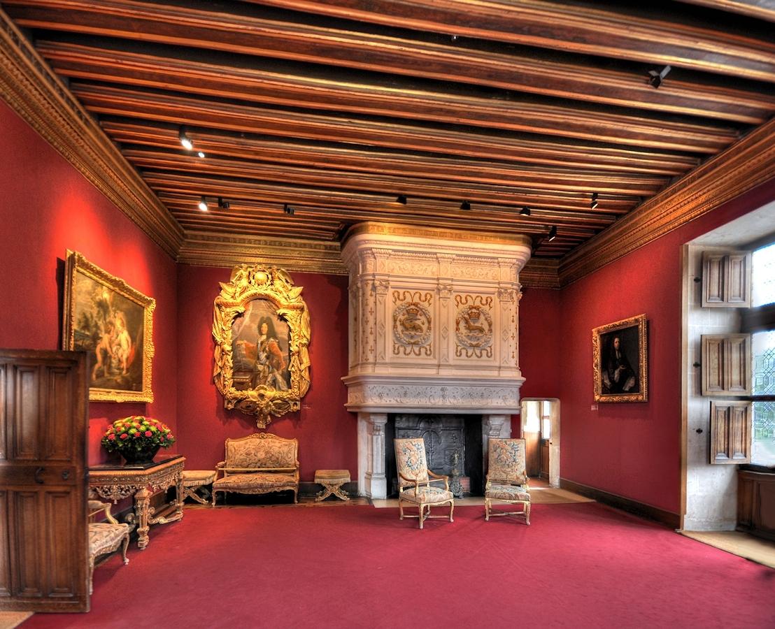Chateau de Chenonceau 03
