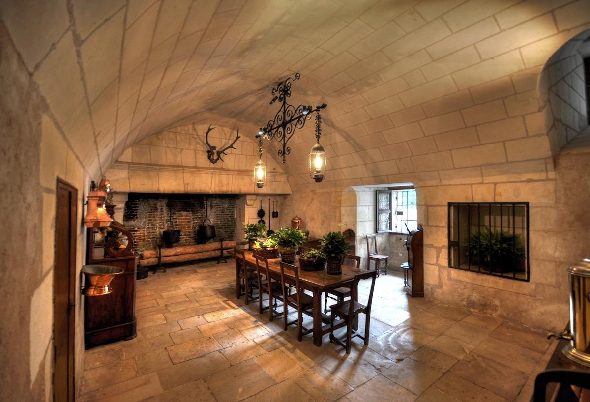 Chateau de Chenonceau 04