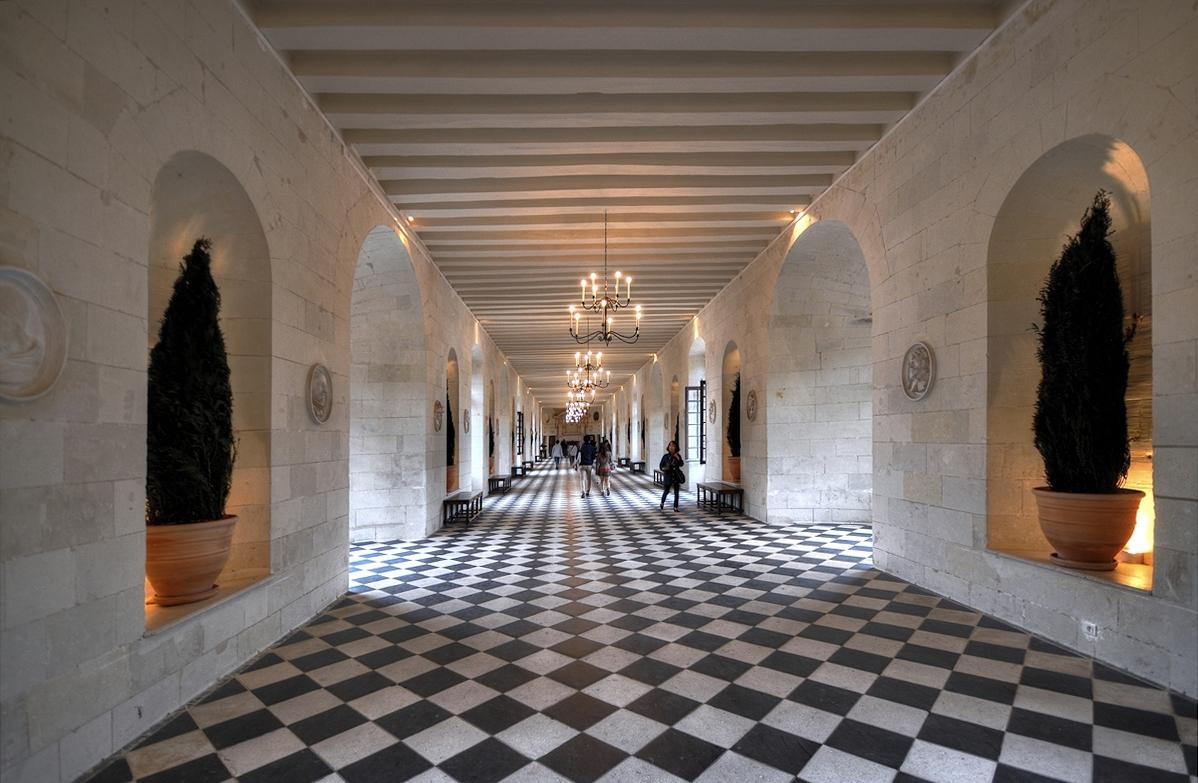 Chateau de Chenonceau 05