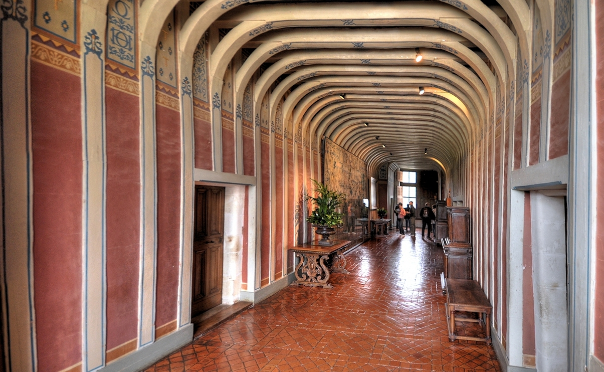 Chateau de Chenonceau 06
