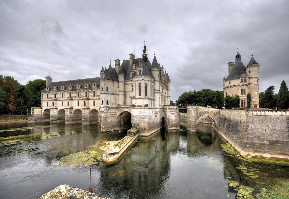 Chateau de Chenonceau 07