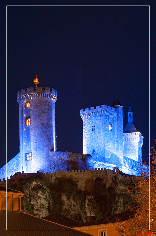 Chateau de Foix 2