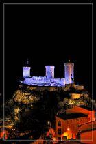 Chateau de FOIX 4