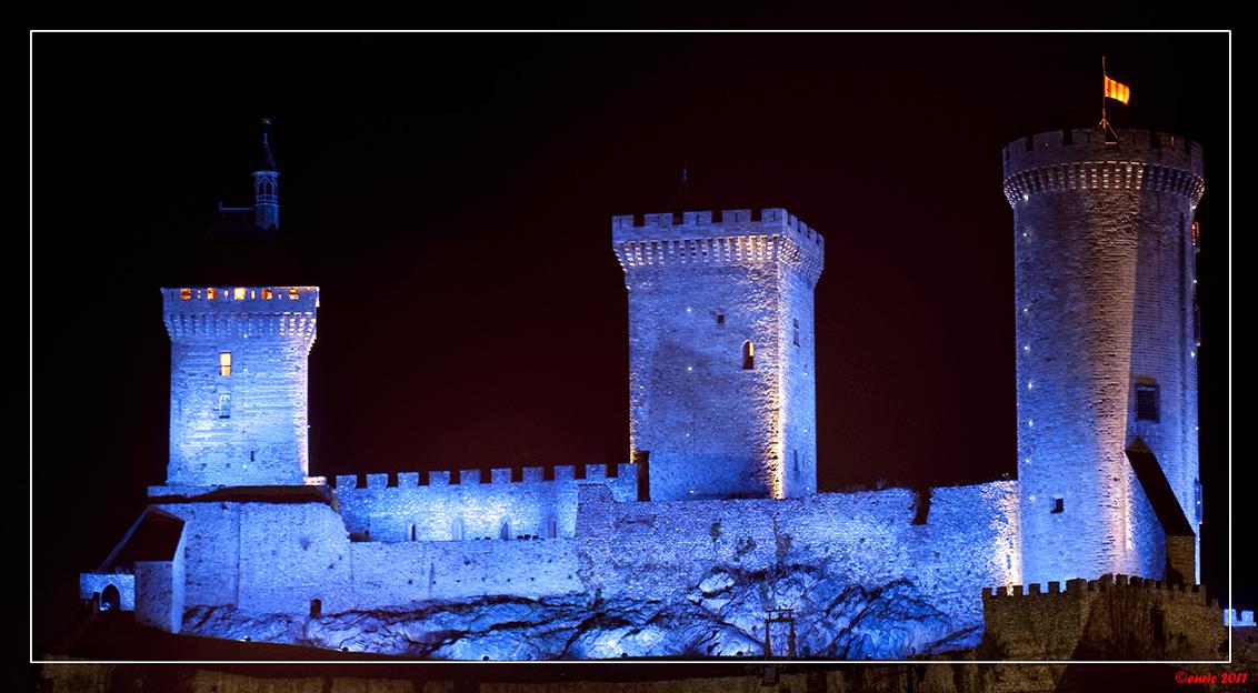 Chateau de Foix 5