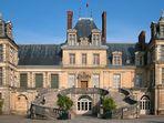 Chateau de Fontainebleau 1