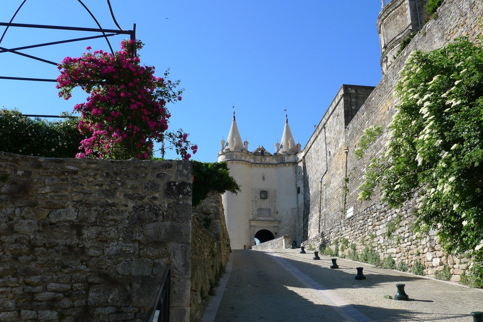 Chateau de Grignan