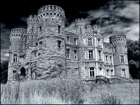 Chateau de la Forêt