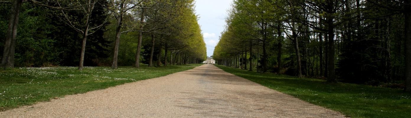 Chateau de Pignerolle