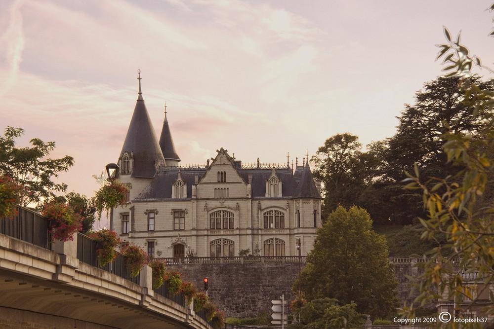 Chateau de Veretz 37