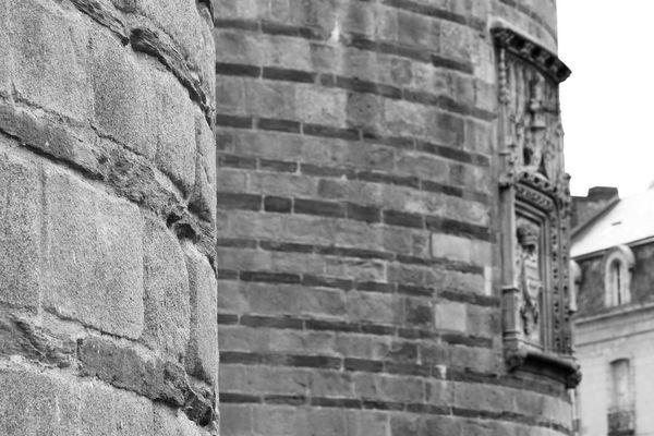 Chateau des ducs - Nantes