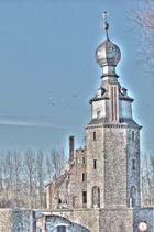 Chateau d'Havré