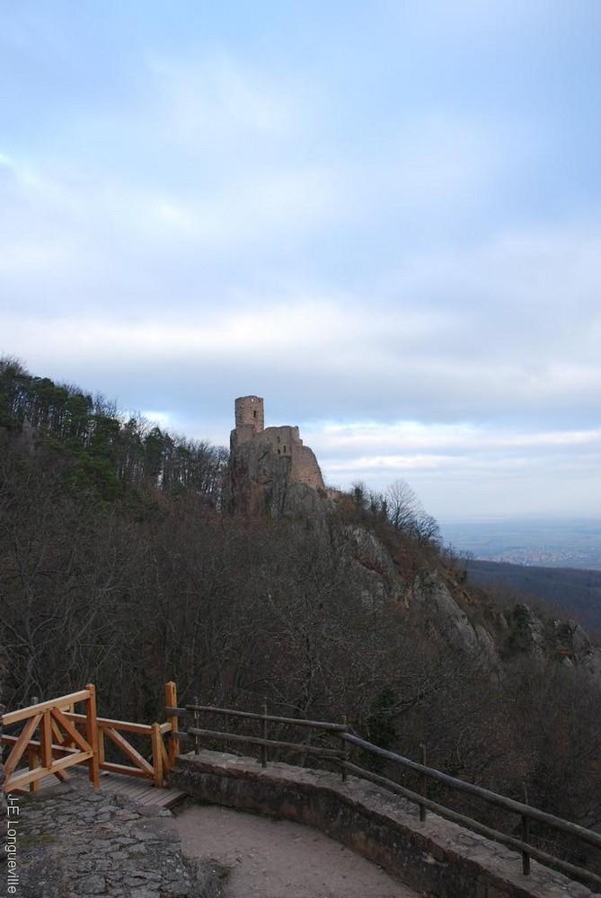 Chateau du Gisberg