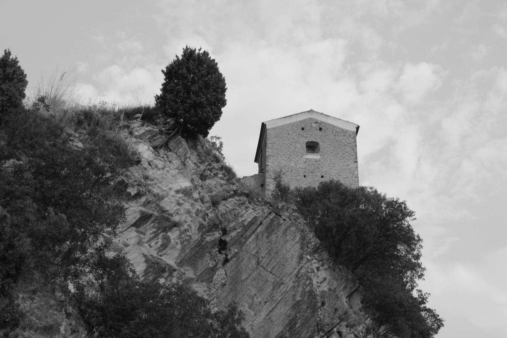Chateau du moyen age