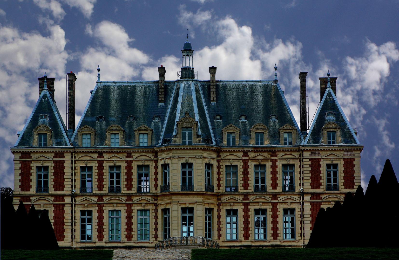 Chateau du Parc