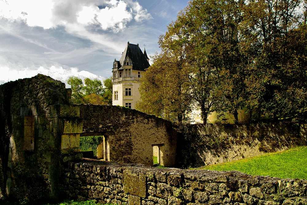 Chateau Puyhillac