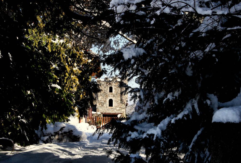Chateau vieux_