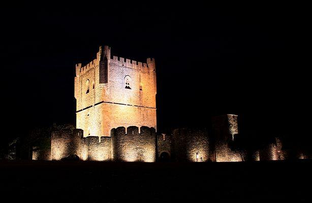 Chateaux de Bragance