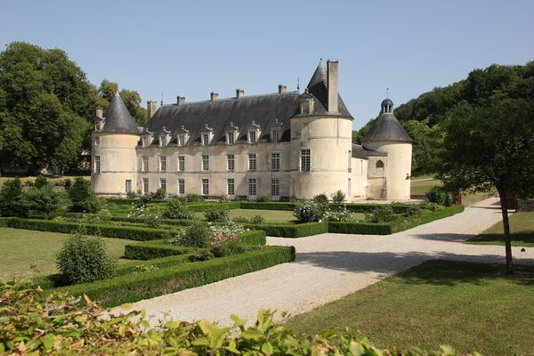 chateaux !! debussy !!