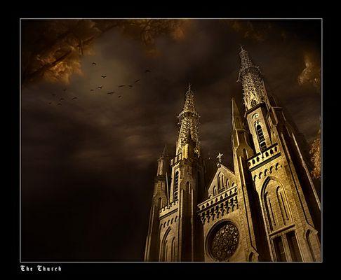 Chatedral Church