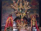 Chau Doc - Altar der Göttin Durga