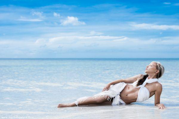 ::Chaweng Beach::