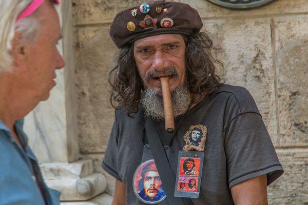 """Che Guevara"""