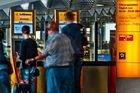 check in, Fraport II