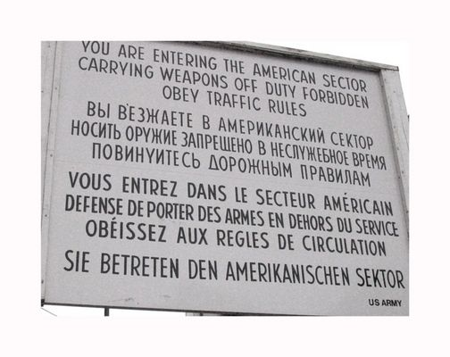 Check Point Charlie 1