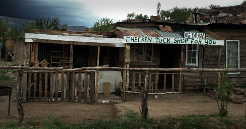 Checken Tuckshop