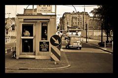 Checkpoint Charlie 1983 #