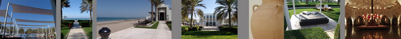 CHEDI Muscat - Oman