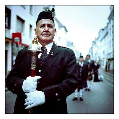 Chef Ecossais de Celtic Band