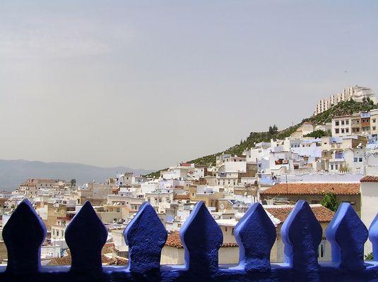 Chefchaouen (Maroc)