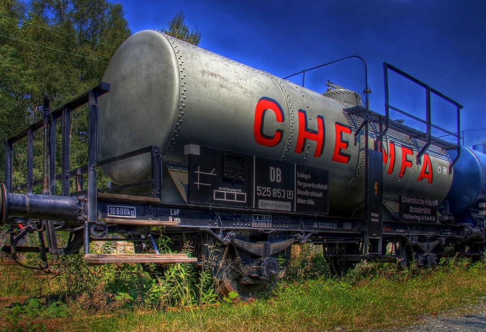 --- ChemFa ---