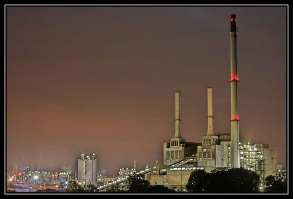 Chemiepark Marl
