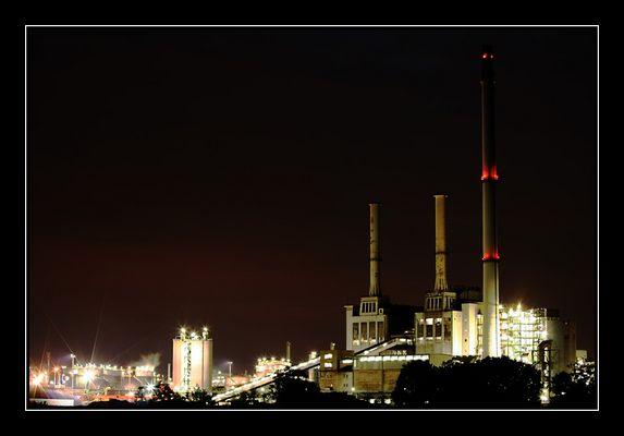 Chemiepark Marl II