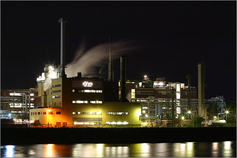 Chemiewerk Röhm (Worms)