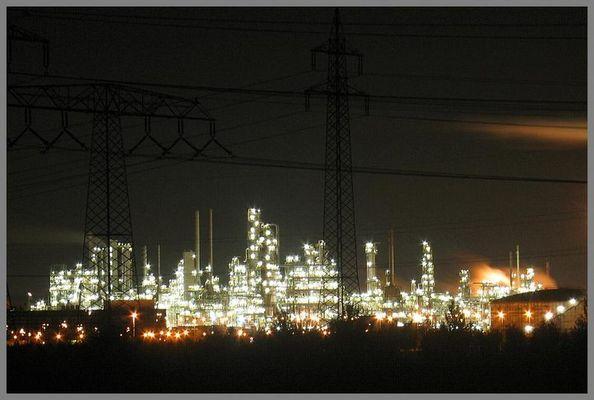 Chemiewerke Leuna