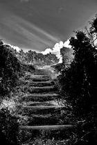 chemin et cieux